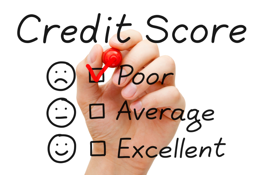 Adverse credit mortgages