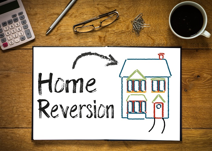 Home Reversion Plans