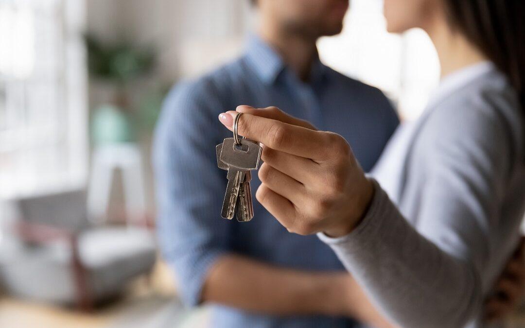 95% mortgage