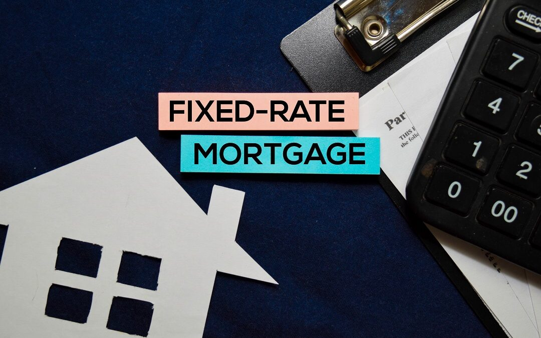 Can fixed rate mortgages allay inflation fears?