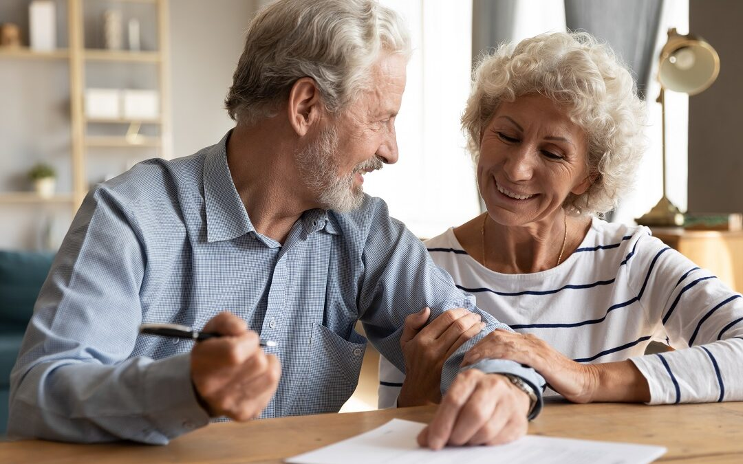 How flexible equity release mortgages are helping homeowners