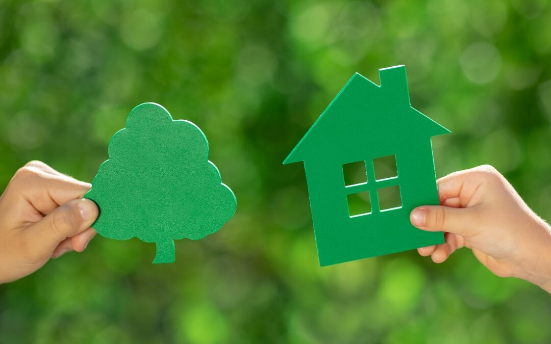 Green mortgages get the green light