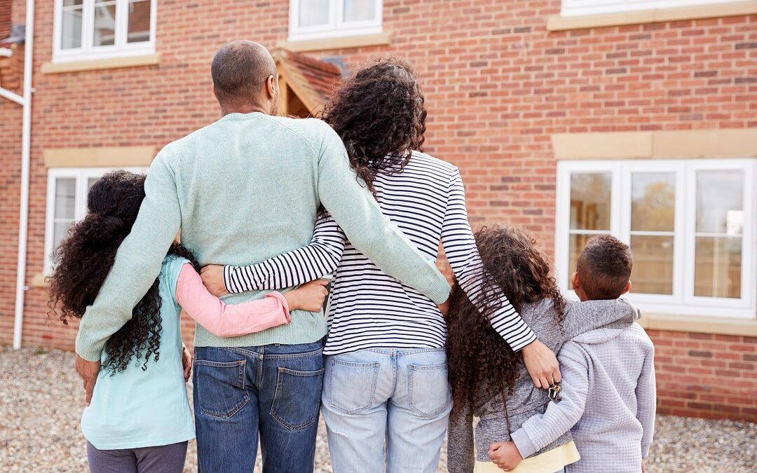 Move over first time buyer mortgages…
