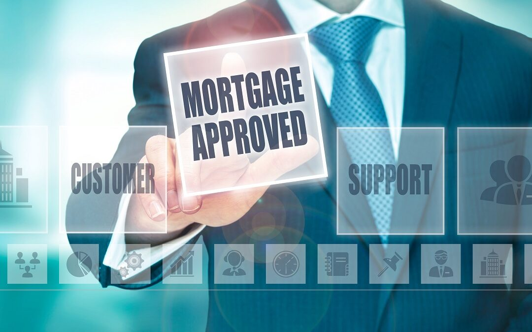 Could now be the perfect time to get a mortgage?