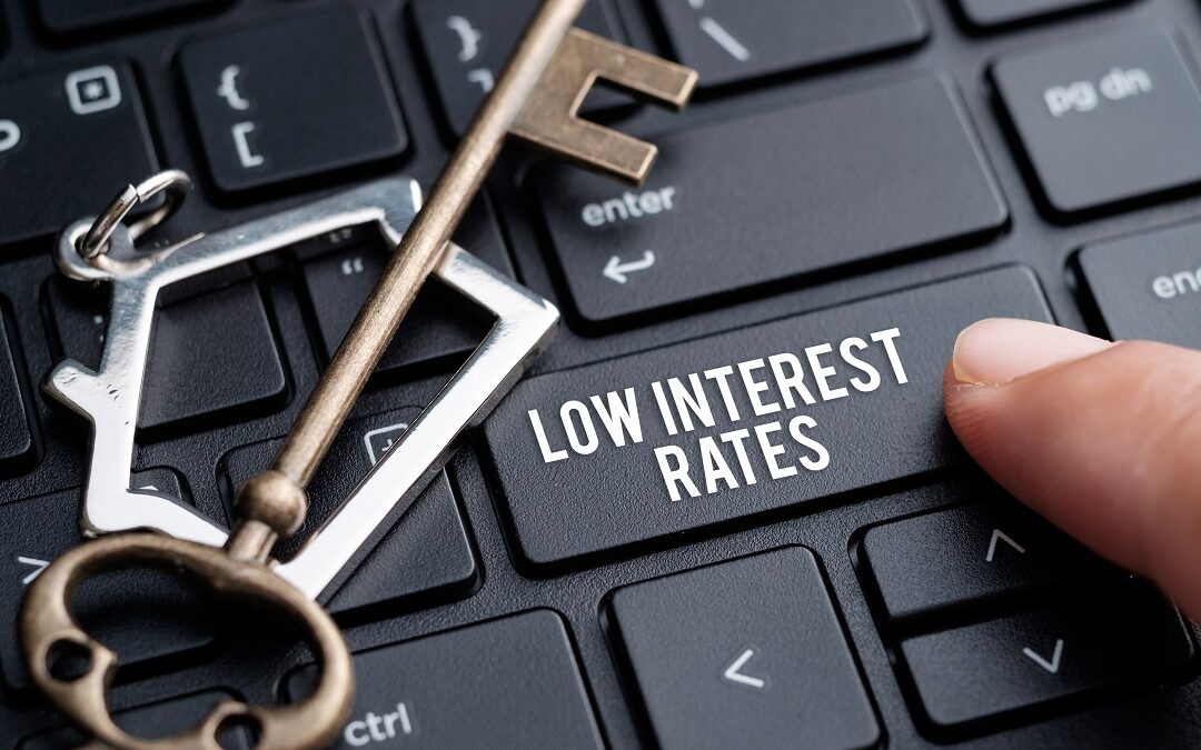 Five reasons to remortgage